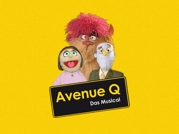 Avenue Q - Das Musical