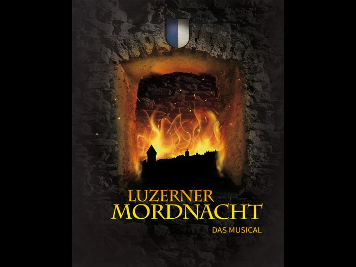 Luzerner Mordnacht - Das Musical