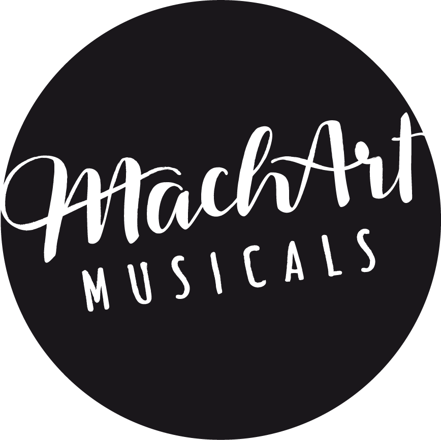 MachArt Musicals