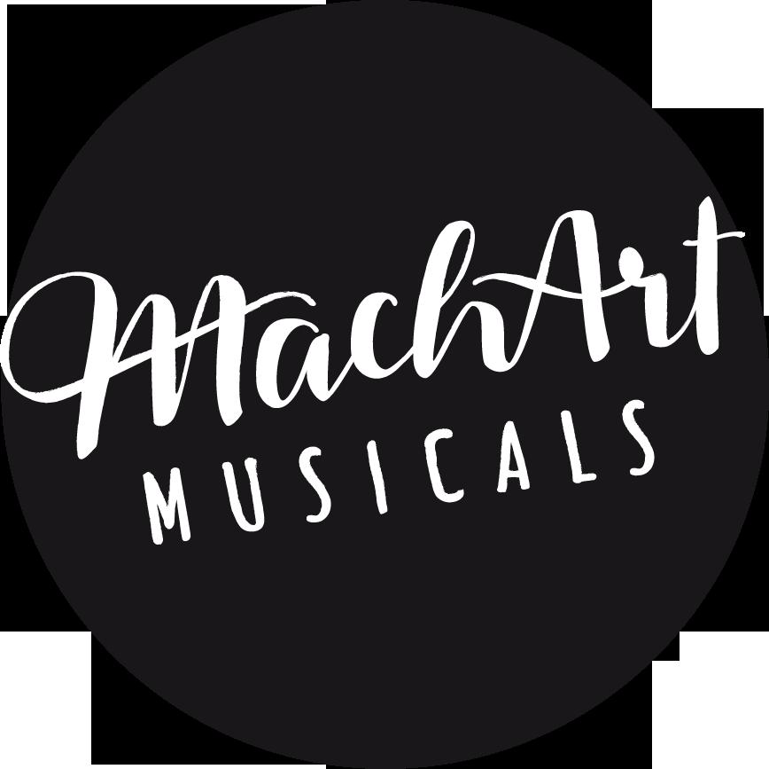 MachArt Musicals